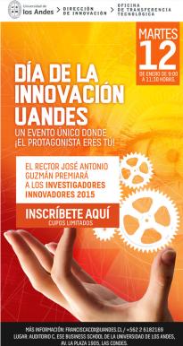 día innovación uandes