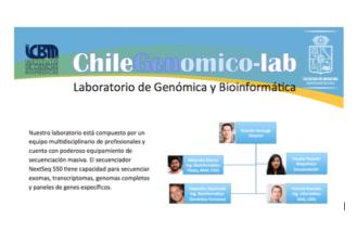 Laboratorio ChileGenomico abre concurso parar secuenciar gratuitamente exomas humanos