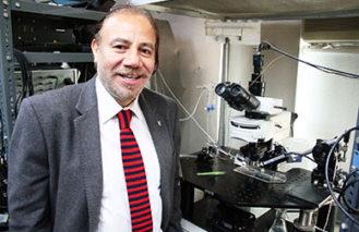 Investigadores de la Universidad de Santiago desarrollan compuesto para enfrentar enfermedades neurodegenerativas