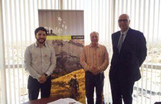 Empresa chilena de terapia celular firma importante acuerdo en Estados Unidos para el desarrollo de nuevo tratamiento