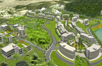 Contraloría da luz verde a Parque Científico y Tecnológico del Biobío