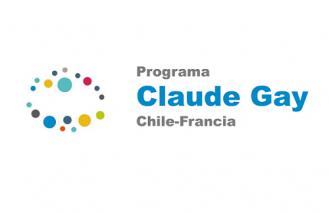 """Embajada de Francia en Chile e Instituto Francés de Chile lanzan convocatoria al """"Programa Claude Gay"""" que apoya la formación doctoral"""