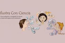 Ilustra Con Ciencia