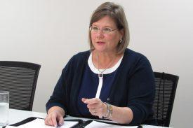Lynn Johnson Women in Bio