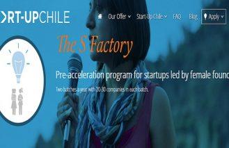 Nueva convocatoria de Start-UP Chile para mujeres emprendedoras