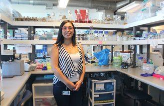 Egresada de la U. de Chile es la única chilena entre las finalistas del premio Joven Talento en Ciencias de la Vida