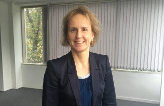 """Dra. Birgit Liliensiek, Gerente de Propiedad Intelectual de Fraunhofer-Gesellschaft:  """"Es necesario aprender cómo ganar dinero con la tecnología"""""""