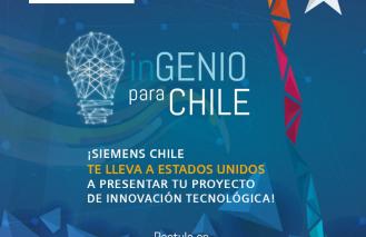 Concurso Ingenio para Chile
