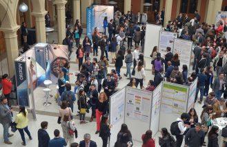 """Concurso Posters """"XIV Seminario Internacional: Inteligencia Artificial"""" de la Fundación Copec UC"""