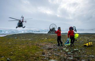 Concurso Anillos de Investigación en Ciencia Antártica 2019 permite postular proyectos hasta por 450 millones de pesos