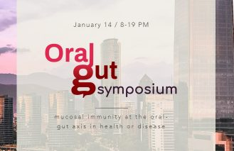 Primer Simposio Internacional «Mucosal immunity at the oral-gut axis in health or disease»