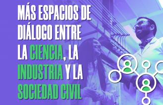 Redbionova y RedEncuentros:  Unidos para promover el debate y la reflexión sobre el desarrollo de la biociencia en chile