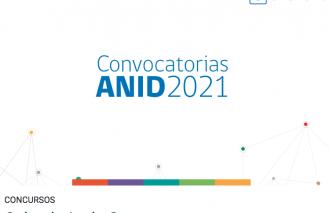 Convocatorias ANID 2021 – Calendario de concursos