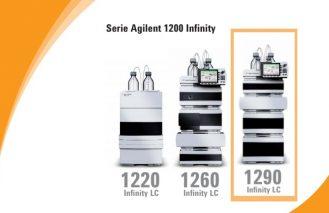 [Venta de equipo] Unidad UHPLC / FLD SERIES 1290 INFINITY