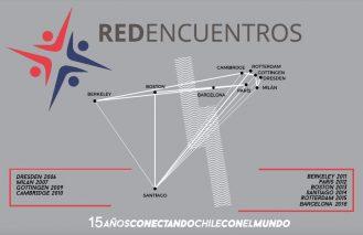 RedEncuentros: 15 años conectando investigadores chilenos alrededor del mundo