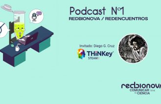 Podcast Nº1 Redbionova/RedEncuentros