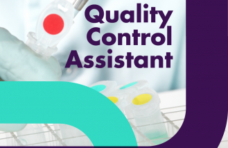 Quality Control Assistant at Kura Biotech