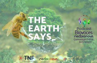[Biovoces/Cap. 2] The Earth Says: Inteligencia para optimizar los procesos de polinización